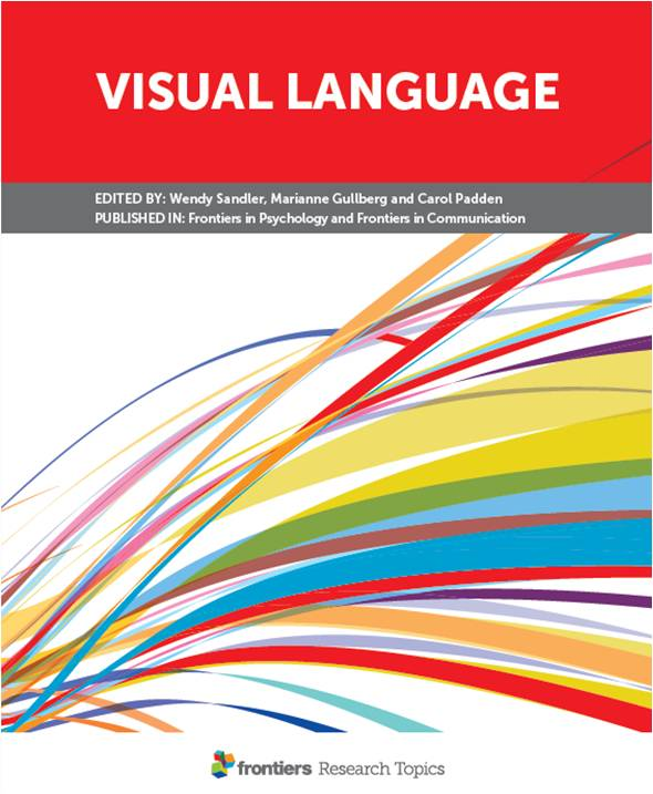Visual Language Frontiers